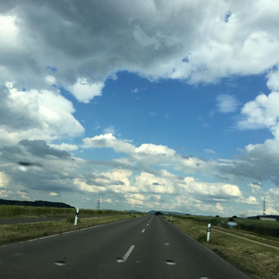 road-moment