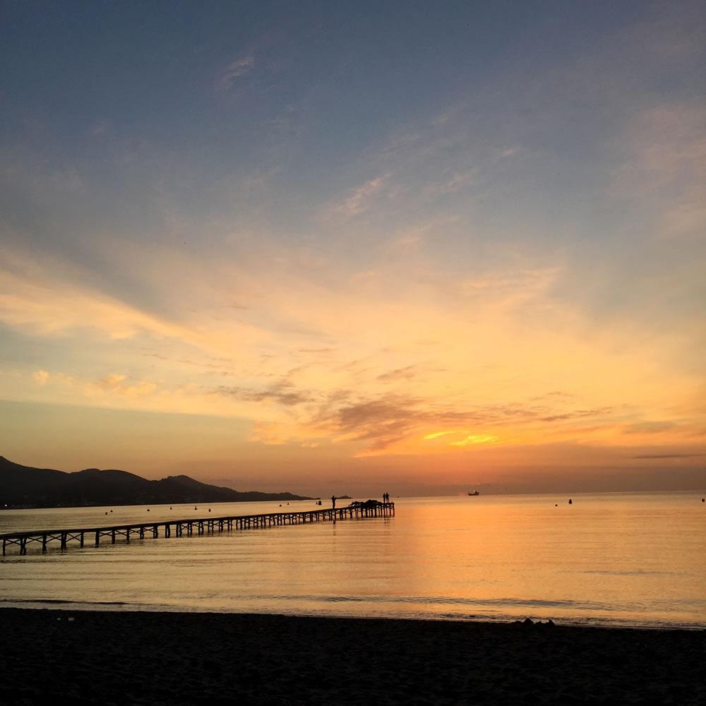 ocean-morning