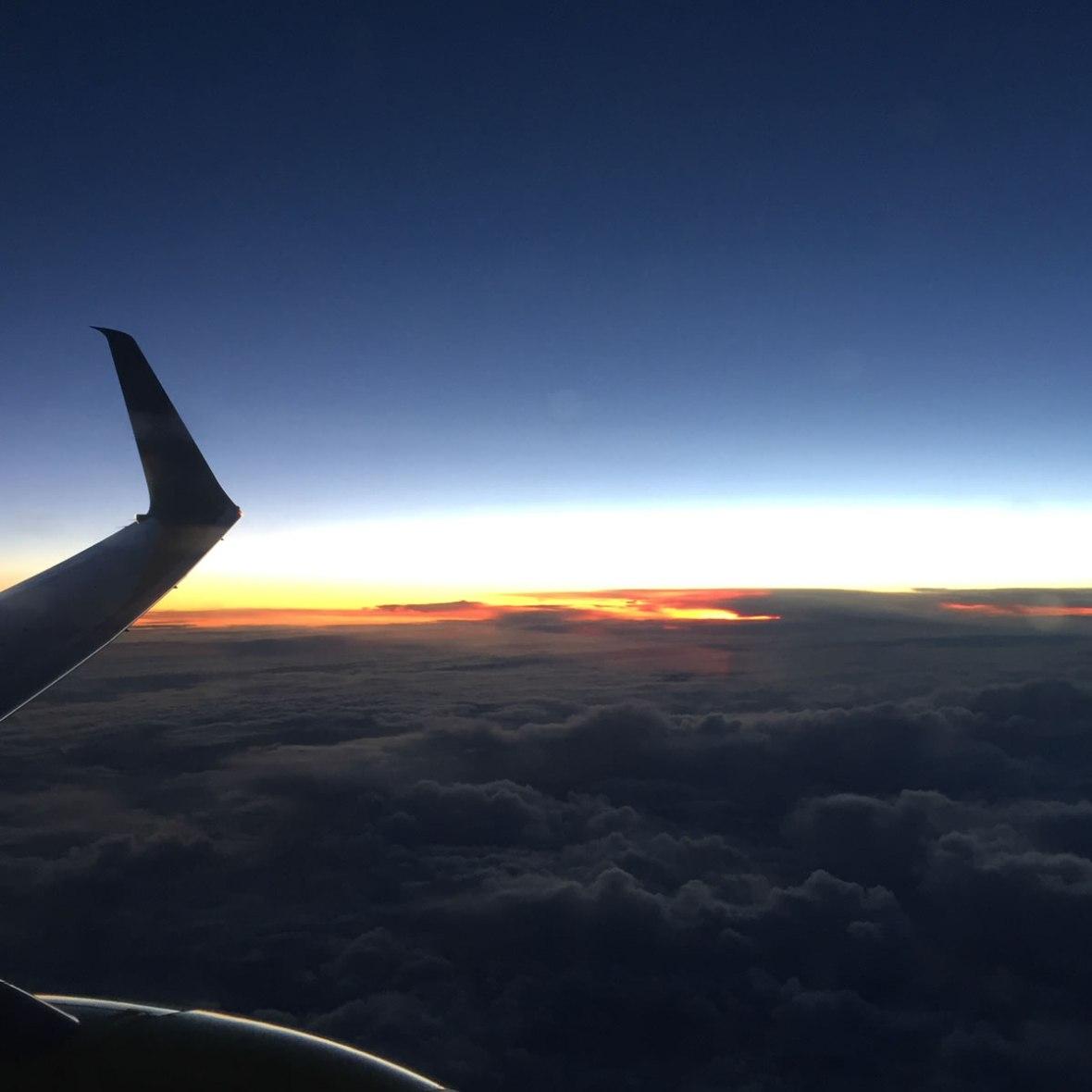 sky-line