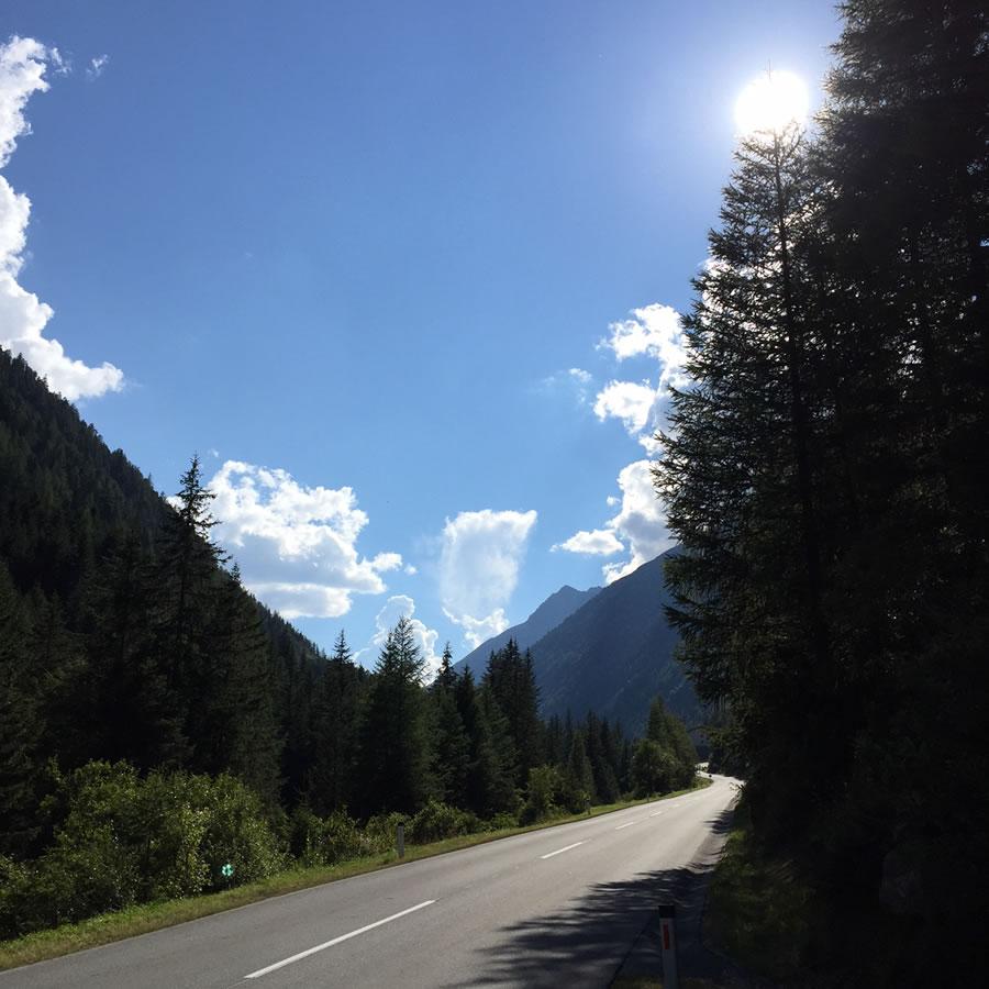 tyrol-road