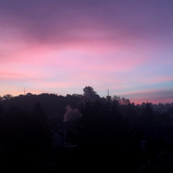 local-sunrise